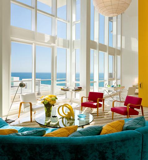 Top Interior Designers Los Angeles