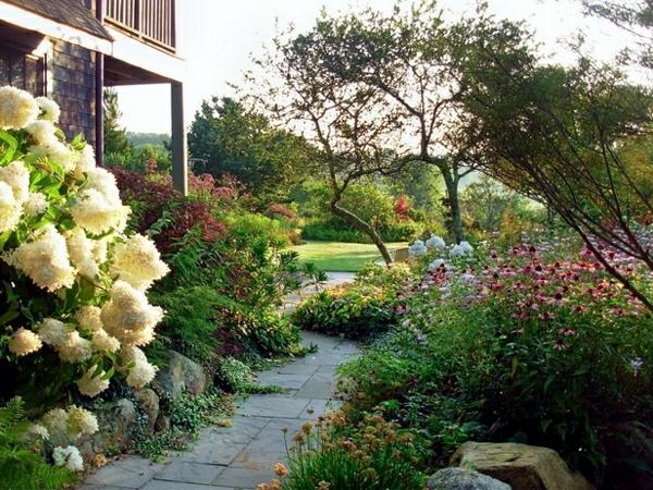 front garden design practical