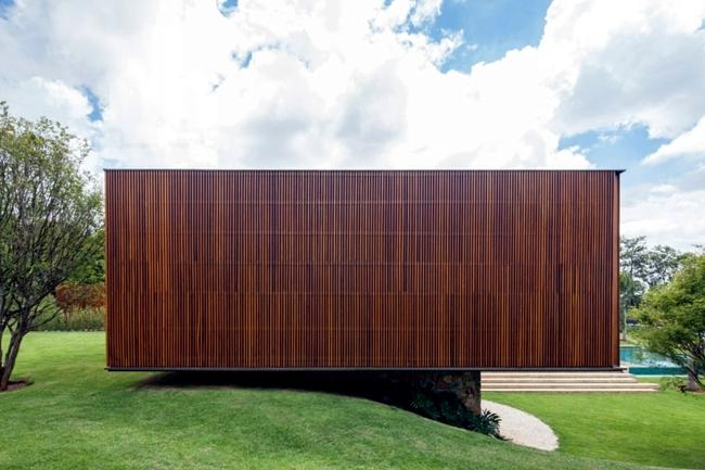 Family House Design Ideas