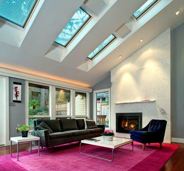 Small Sun Room Furniture Ideas