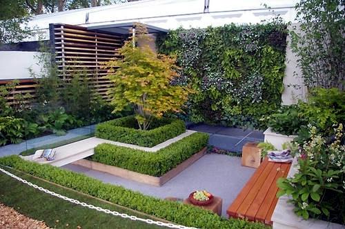 Interesting Ideas For Garden Design Interior Design Ideas Ofdesign
