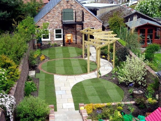 Landscaping – 100 Pictures Beautiful Garden Ideas And Styles
