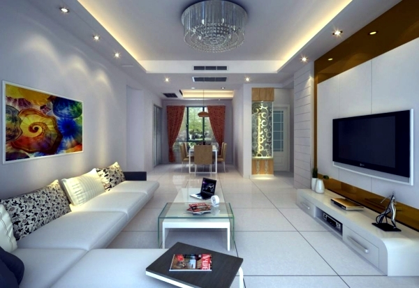 living room light interior of ceiling design let the new