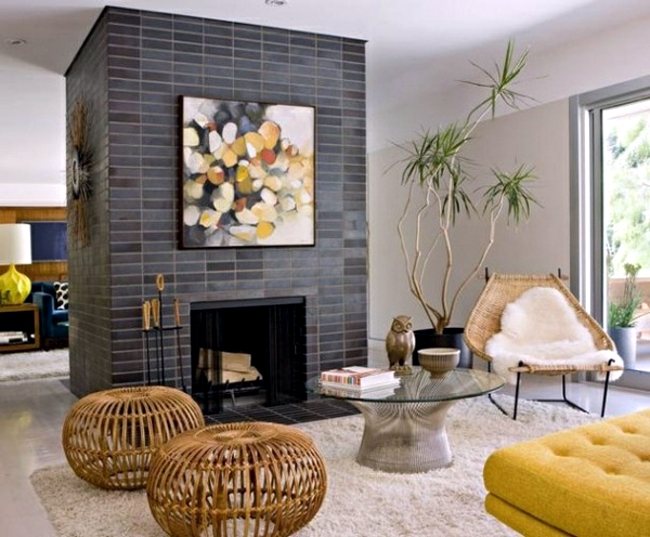 Living Room With Fireplace Design 33 Ideas For Warmth And Comfort Interior Design Ideas Ofdesign