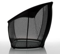 "Lounge chair ""membrane"" combines functionality with"
