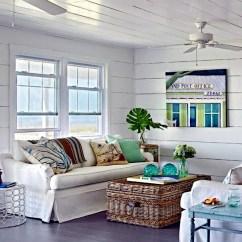 Blue Sofa Decorating Ideas Primitive Sofas Maritime Decoration – Bring Summer And Sunshine Into ...