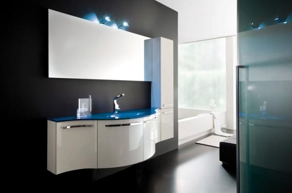 Modern Bathroom Furniture Setsvanity cabinet design ideas