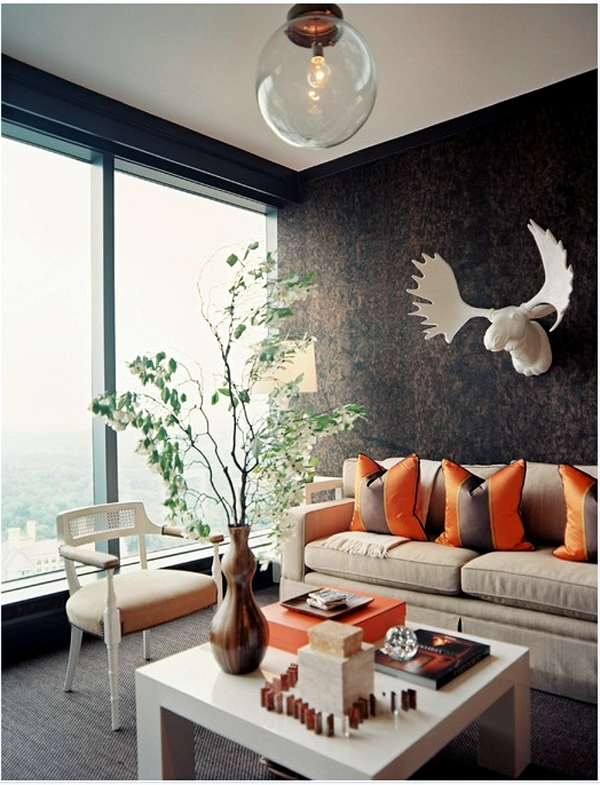 pictures of colors for living room floor tiles design india natural color earth in brown interior