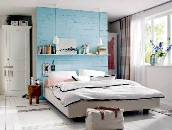 pastel color scheme bedroom Pastel bedroom colors – 20 ideas for color schemes | Interior Design Ideas - Ofdesign