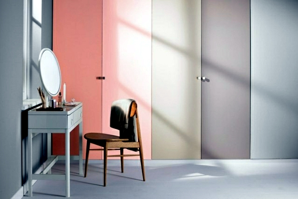 Girls Pink Bedroom Wallpaper Pastel Bedroom Colors 20 Ideas For Color Schemes