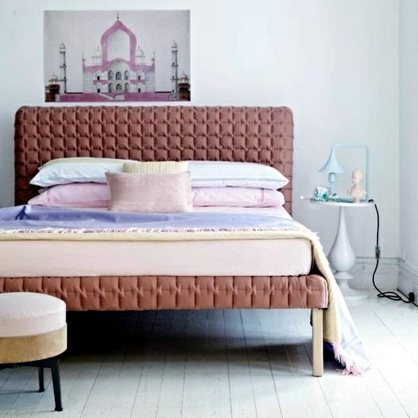 pastel color scheme bedroom Pastel bedroom colors – 20 ideas for color schemes