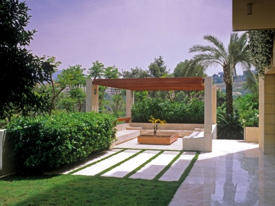 terraces design ideas for stylish