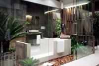 The Garden of Eden play in a modern bedroom design ...
