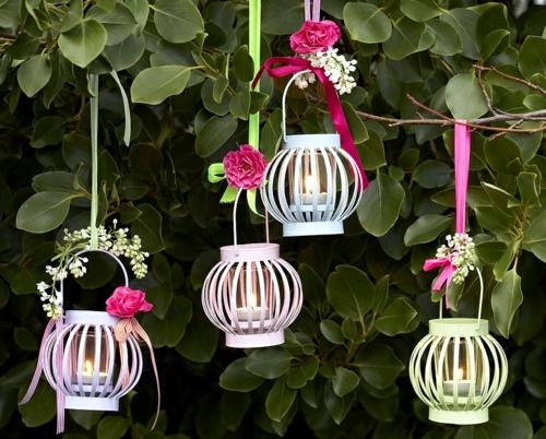 Garden Craft Ideas Hattie The Pot Lady DIY Garden Craft Ideas 17