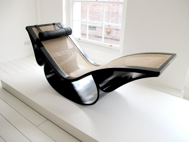 plastic lounge chair what s a gaming timeless design deck