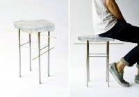 Unusual furniture and accessories by Yukihiro Kaneuchi