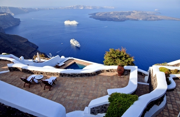 Visit The Islands In Greece Summer Vacation Destinations Interior Design Ideas Ofdesign