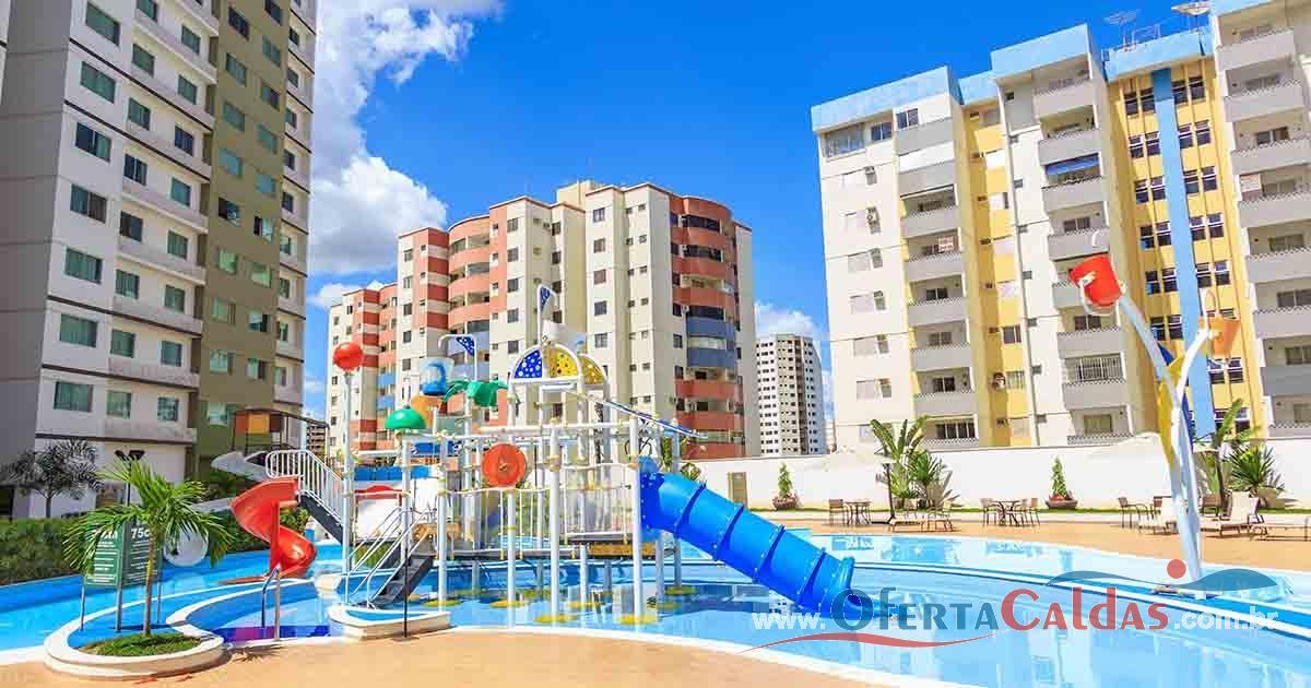 Riviera Park Thermas Hotel Caldas Novas
