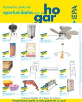 EPA El Salvador ofertas para su hogar - 20sep13