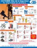 Seguridad industrial y ocupacional OXGASA - 30sep13