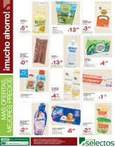 Super Selectos ofertas de hoy viernes - 20sep13