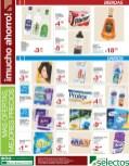 Super Selectos ofertas de hoy viernes BEBIDAS - 20sep13