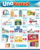 UNO Ofertas en farmacia uno - 30sep13