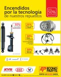 ECONO PARTS las mejores marca con descuento - 28oct13
