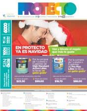 Ferreteria PINTURAS PROTECTO promociones - 28oct13