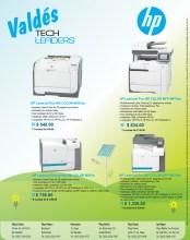 HP Laserjet pro VALDES tech leaders - 09oct13