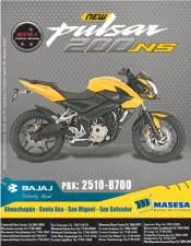 Motos MASESA - 14oct13