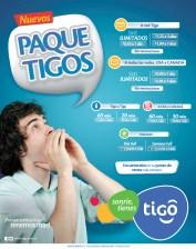 Nuevos Paque TIGO todos con BONO - 14oct13