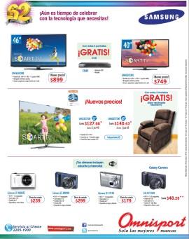 OMNISPORT ofertas y descuentos en tecnologia - 16oct13