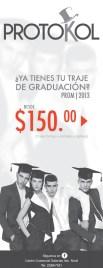 PROTOKOL ya tienes tu traje de graduacion - 04oct13