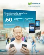 Promociones MOVISTAR smartphonizate ya es hora - 22oct13