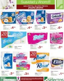 Super Selectos ofertas de hoy martes - 15oct13
