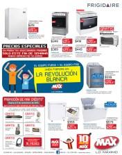 Tiendas MAX la revolucion maxima ofertas y promociones - 25oct13