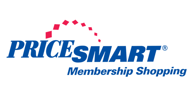 logo pricesmart membership shopping