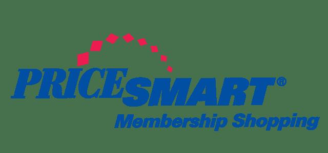 logo pricesmart membership shopping