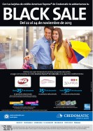 BLACK FRIDAY sale discounts CREDOMATIC en MAX HOME DESIGN 3 PUNTOS