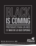 Banco Promerica quiere que te prepares BLACK FRIDAY 2013