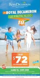 Beach resort promotion el salvador