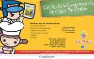 Curso de veranos en TIN MARIN - 20nov13