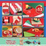 Decoracion Navideña Walmart 2013 - pag18