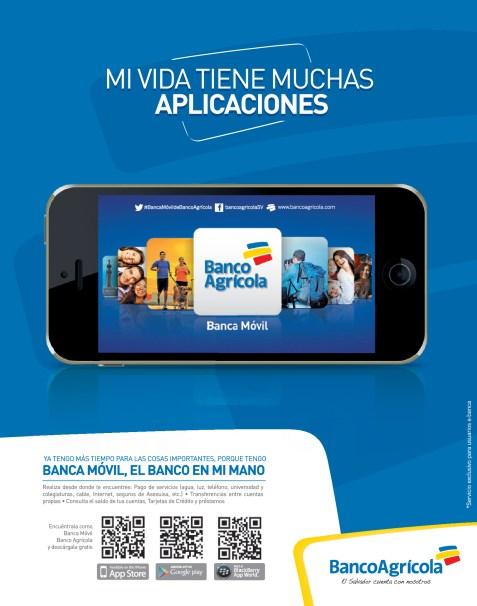 Descarga Banca Movil de Banco Agricola el salvador - 11nov13