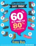 EASY Friday discounts - 29nov13