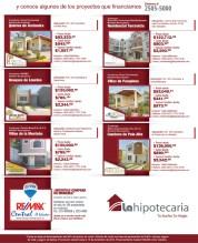 Feria de Vivienda REAL STATE La Hipotecaria --- 11nov13