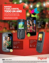 NOKIA N111 moviles DIGICEL el salvador - 22nov13