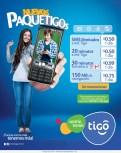 Promociones TIGO nuevos paque tigos - 04nov13
