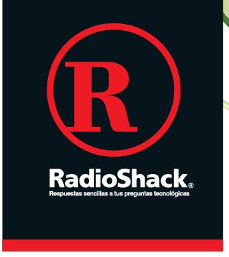 ofertas radio shack